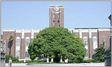 Kyoto Üniversitesi