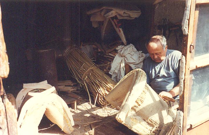 Semerci, Safranbolu, 1999.