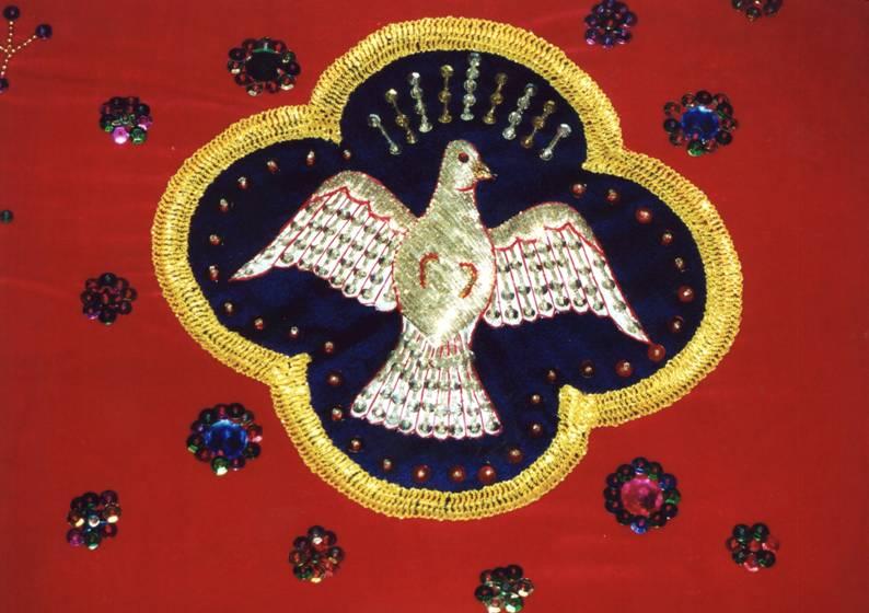 Turkey – Mardin, Deyrulzafaran Monastery (Syrian Orthodox, 4th Century).