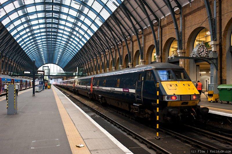 Kamu binalarının büyük açıklıklı çatı ve döşemelerinde hem dökme hem de dövme demir kullanıldı. Geç 19.yüzyılda yapısal çelik geliştirildi. Ahşabın aksine demir bel vermeyecek kadar güçlüydü. 1851-2'de açılan Londra'daki King's Cross Tren Garı içeride hiç kolon olmaması çok önemsenmişti. Ayrıca, tren raydan çıkarsa kolonlara çarparak çatıyı çökertemeyecekti. 1877'de Milano'da açılan II. Vittorio Emanuel Pasajı da taş, cam ve demirin hem yapısal hem de dekoratif olanaklarından yararlanarak yapılmıştı. 1936 yılında yanan, 1851'de inşa edilen Londra'daki Crystal Palace dökme demir iskelet içine camlı tonoz yerleştirilerek yapılmış, daha sonra konutlarda limonluk yapımı yaygınlaşmıştır.