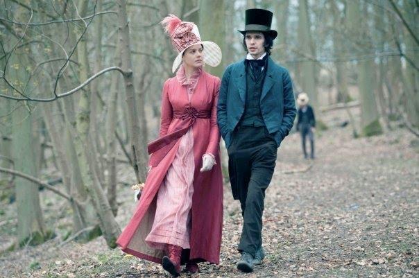 Parlak Yıldız adlı filmde John Keats'in hayatı canlandırıldı.