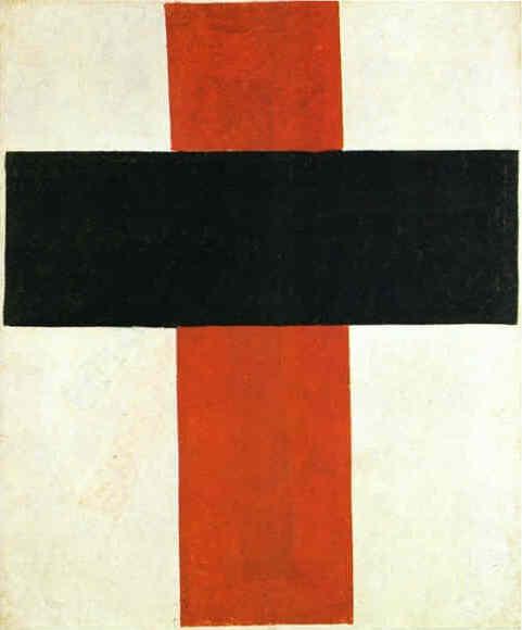 Kazimir Malevich, 1921-1927.