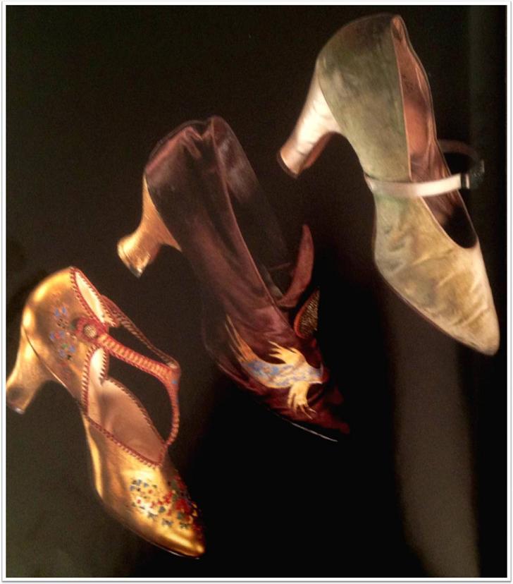 Foto: Art Deco Fashion, V&A Publishing.