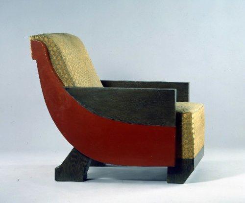 Marcel Coard'ın (1889-1975) iki tasarımı.