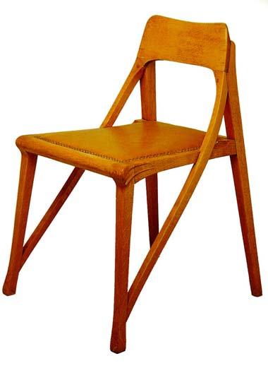 Riemerschmid Stuhl 1898