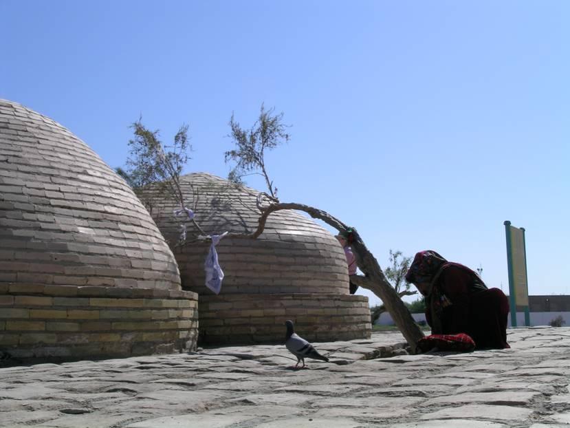 Turkmenistan, Koneurgenc.