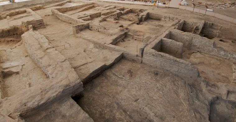 Çatalhöyük Neolitik kenti, 2012 yılında UNESCO Dünya Mirası Listesi'ne alındı.
