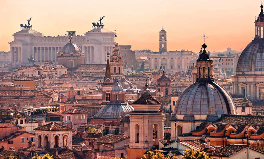 Roma. Fotoğraf:yolculukta.wordpress.com