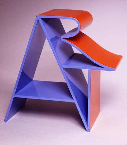Robert Indiana, Art ed.3/8, 1972-1993. Fotoğraf:www.seavestcollection.org