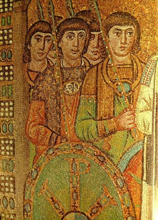 Fotoğraf:Bizantion'dan İstanbul'a Bir Başkentin 8000 Yılı, Sabancı Üniversitesi, Sakıp Sabancı Müzesi, 2010.