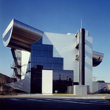 Tokyo Teknoloji Enstitüsü, Kazuo Shinohara. Fotoğraf:www.titech.ac.jp