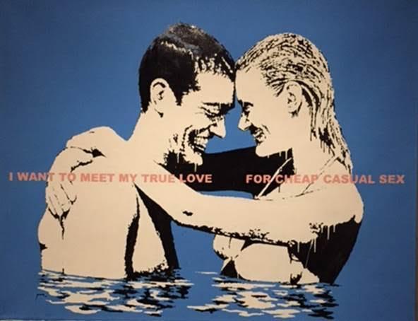 True Love, 2006. Fotoğraf: Füsun Kavrakoğlu
