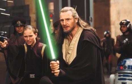 Star Wars Bölüm 1 Gizli Tehlike. Fotoğraf: hergunhdfilm.com