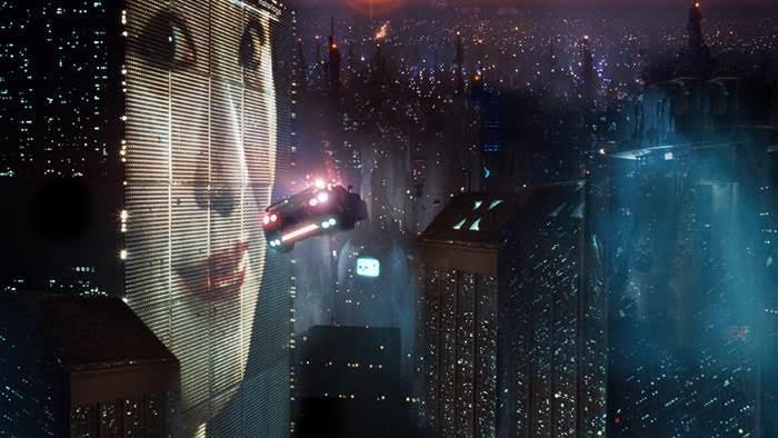 Blade Runner bazıları tarafından Neo Noir olarak nitelendiriliyor. Fotoğraf:deadshirt.net