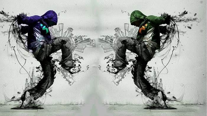 Hip-Hop Fotoğraf: wallpapercave.com