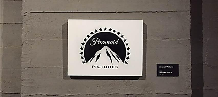 Paranoid Pictures, 2003. Fotoğraf: Füsun Kavrakoğlu