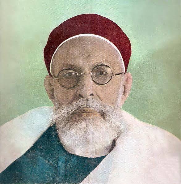 1983 yılında 94 yaşında Kahire'de ölen Kral İdris. Fotoğraf: en.wikipedia.org