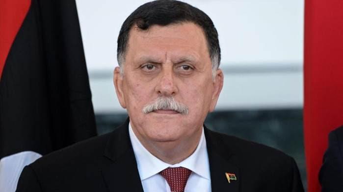 Trablus Parlamentosu üyesi Fayez al-Sarraj, Libya Ulusal Uzlaşı Hükümetinin başbakan adayı oldu, Tobruk Meclisi tarafından defalarca veto edildi ve güvenoyu alamadı. Fotoğraf: libyaprospect.com