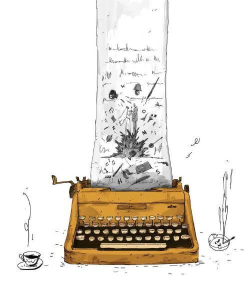 """Umberto Eco :"""" Romanın üç büyük uygarlığı hiç şüphe yok ki Fransa, İngiltere ve Rusya'dır. """"Burjuva"""" denen modern roman, İngiltere'de son derece özel ekonomik şartlarda doğdu. Yazarlar, daima seyahatte olan tüccarların veya denizcilerin karıları için romanlar yazdılar, okumayı bilen ve buna vakti olan kadınlar için. Ama aynı zamanda bu kadınların oda hizmetçileri için de yazdılar, her ikisinin de geceleyin okumak için ellerinin altında mum olurdu. Burjuva romanı ticarete dayalı bir ekonomi bağlamında doğdu ve esas olarak kadınlara hitap etti. """" Kitaplardan Kurtulabileceğinizi Sanmayın, Umberto Eco ve Jean-Claude Carriére, Can Yayınları, 2010."""