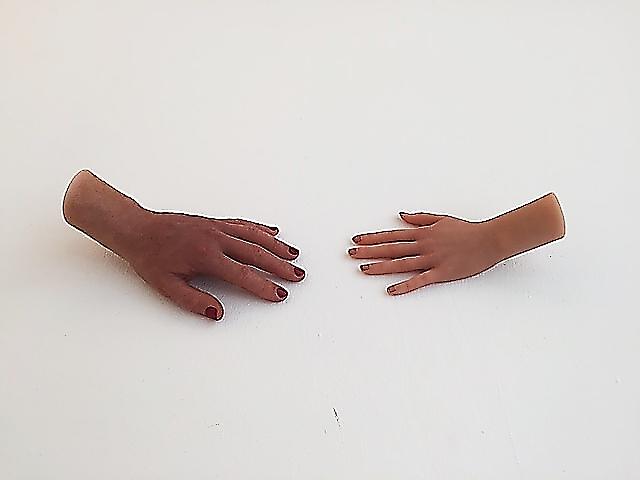 Hans-Peter Feldmann,  Art International 2015 İstanbul. Fotoğraf: Füsun Kavrakoğlu
