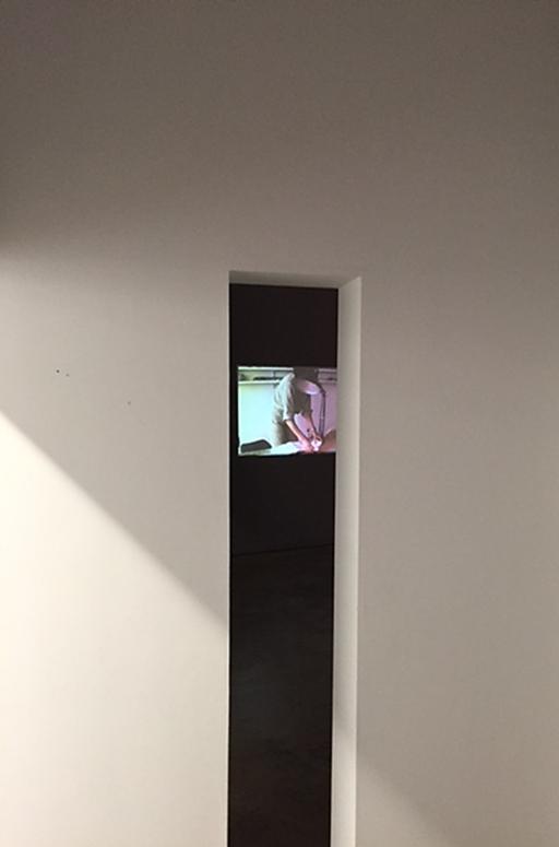 Baksı Müzesi, 2016. Fotoğraf: Füsun Kavrakoğlu