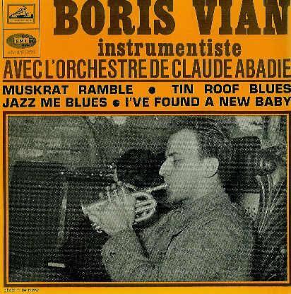 Duke Ellington, Charlie Parker, Miles Davis gibi ünlülerle birlikte çaldığı da oldu. Fotoğraf: fr.groovecollector.com
