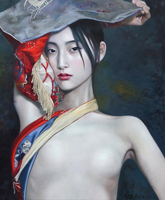 Dream of the Red Chamber, Ling Jian, 2015. Contemporary Istanbul 2015. Fotoğraf: Australia China Art Foundation